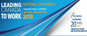 ACSESS Conference 2018 banner and link